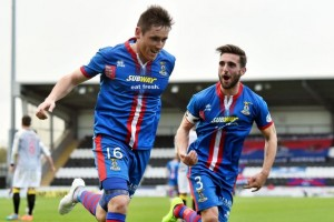 Prediksi Bola Inverness CT vs Heart of Midlothian