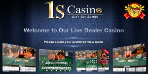 Mediasi Resiko di Agen Casino Online