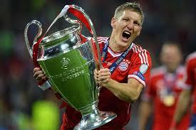 Schweinsteiger Gagal Wujudkan Target Piala Eropa 2016 Lalu