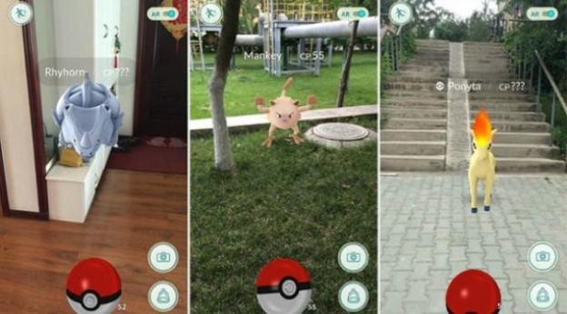 48 Jam Tinggalkan Pokemon Go dan Konsentrasi Latihan