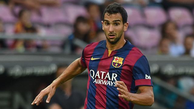 Satu Lagi Pemain Barcelona Yang Akan Hengkang