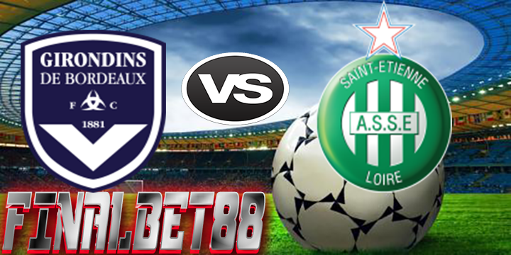 Prediksi Bordeaux vs Saint-Etienne 13 Agustus 2016