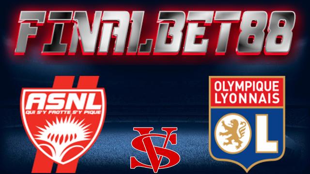 Prediksi Nancy vs Olympique Lyonnais 14 Agustus 2016
