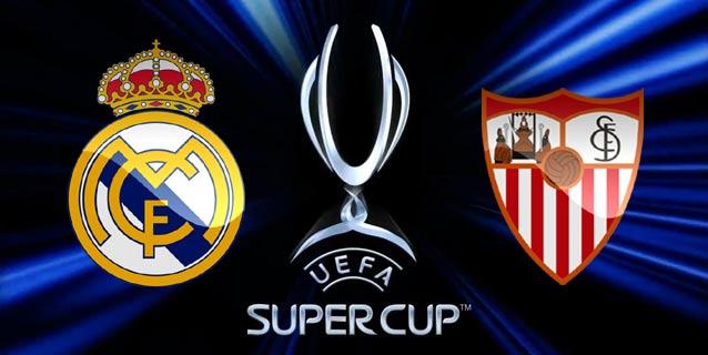 Prediksi Pertandingan Antara Real madrid Vs Sevilla