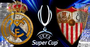 Ronaldo Bale Kroos Pepe Absen melawan Sevilla
