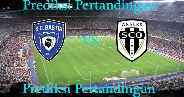 Perkiraan Bastia vs Angers 16 Oktober 2016