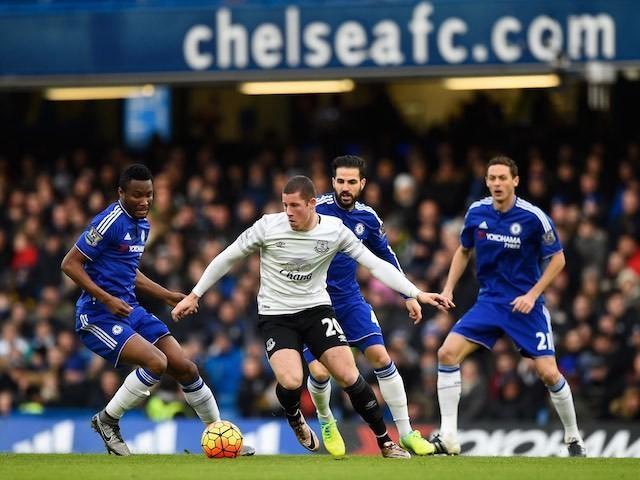 agen ibcbet terpercaya Chelsea vs Everton