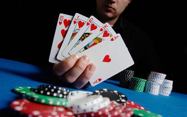 Daftar Poker Online Uang Asli Berikan Bonus Rollingan Besar