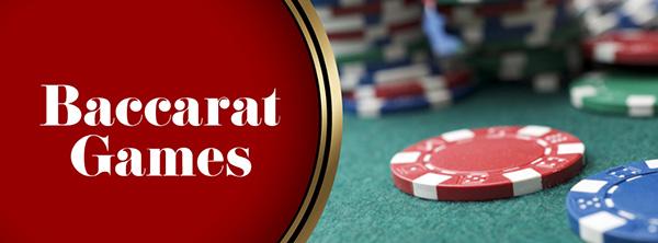 Agen Judi Casino Baccarat Online Indonesia