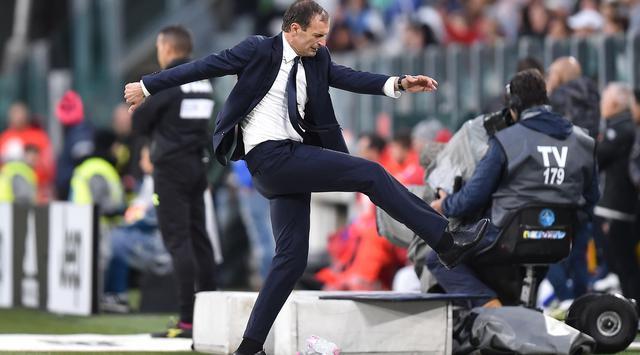 Juventus Harus Berjuang Keras Untuk Menghadapi Benevento