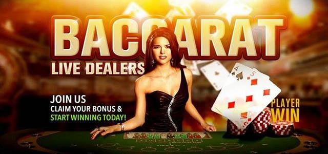 Cara Mendapatkan Bonus Jackpot Judi Casino Baccarat